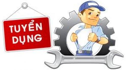 Nhân viên kỹ thuật điện và cơ khí - lắp ráp tủ bảng điện