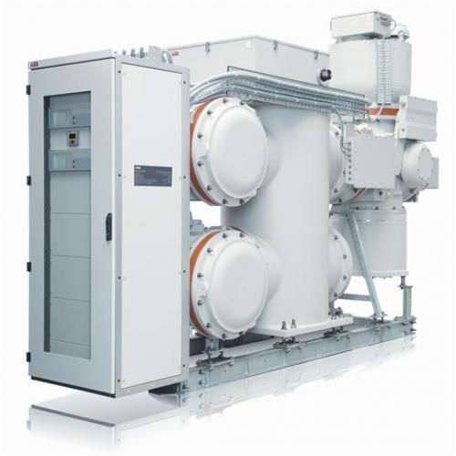 Hệ thống HGIS 110kV TGOOD