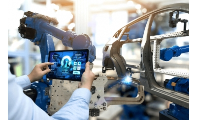 Giải pháp cho tự động hóa công nghiệp