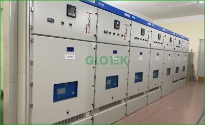 Cung cấp, lắp đặt cấu hình SCADA hệ thống tủ 40.5kV cho dự án 110kV-Lai Châu