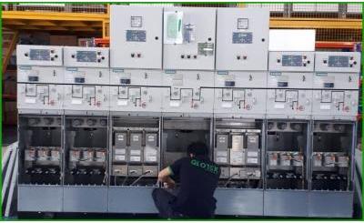 Giới thiệu các loại tủ điện trung thế HOT nhất năm 2021