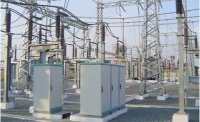 Giải pháp giám sát sức khỏe hệ thống điện