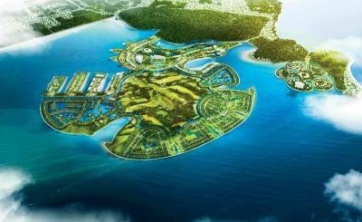 Cung cấp tủ trung thế cho dự án khu du lịch Quốc tế Đồi Rồng (Hải Phòng)