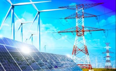 EVN: Đề xuất giải pháp vận hành hệ thống điện khi có năng lượng tái tạo cao
