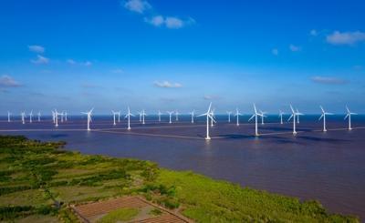 Cần cơ chế mạnh mẽ đảm bảo phát triển ngành điện trong tương lai