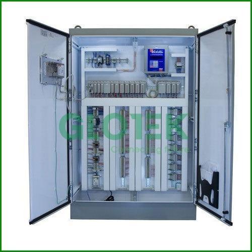 Tủ điều khiển từ xa kết nối Scada - RTU
