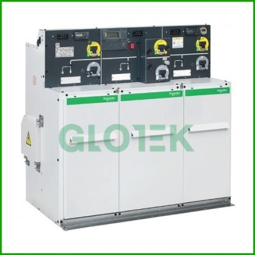 Tủ điện trung thế compact RMU