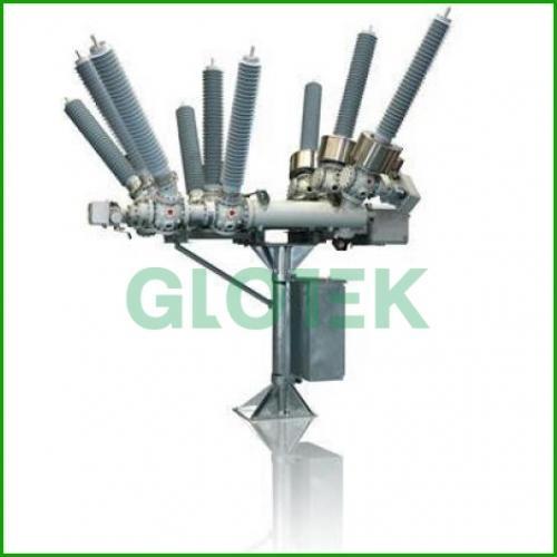 Hệ thống H-GIS điện áp lên tới 170kV - ABB