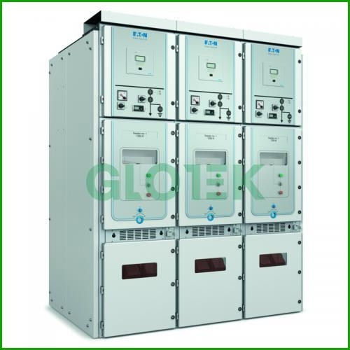 Tủ trung thế Power Xpert UX - Eaton
