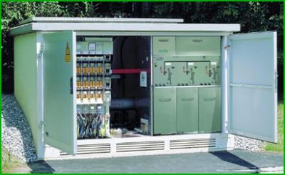 Báo giá tủ điện trung thế cạnh tranh nhất thị trường