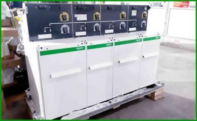 Tổng quan về tủ điện RMU Schneider - GLOTEK nhà phân phối chính thức