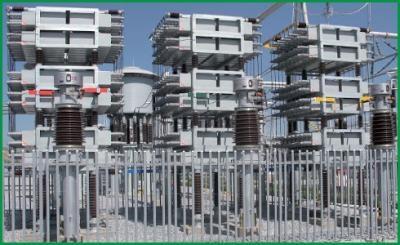 Kiến thức cơ bản về tụ bù trung thế và ứng dụng trong hệ thống điện
