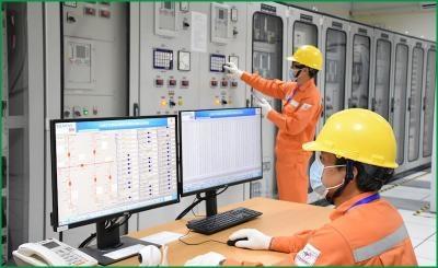 Thủ đô Hà Nội sẽ được đảm bảo điện an toàn, liên tục trong mọi tình huống