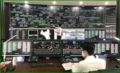 EVNHANOI xây dựng lưới điện thông minh