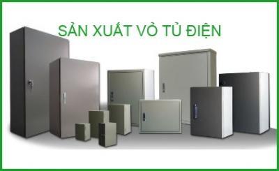 Lựa chọn đơn vị sản xuất vỏ tủ điện uy tín tại Hà Nội
