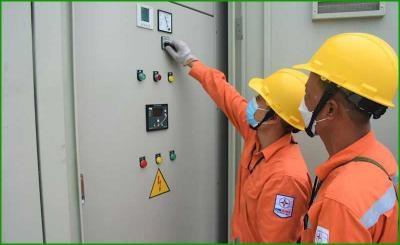 EVN đã đảm bảo cung cấp điện an toàn, ổn định trong dịp Lễ Quốc khánh 2-9-2021
