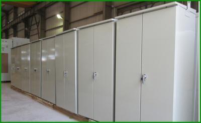 Sản phẩm vỏ tủ điện đạt tiêu chuẩn chất lượng tại GLOTEK