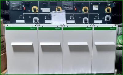 Ưu điểm của dòng tủ trung thế Schneider RM6